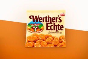 Werther's Original 1985: The popular brand that unites generations